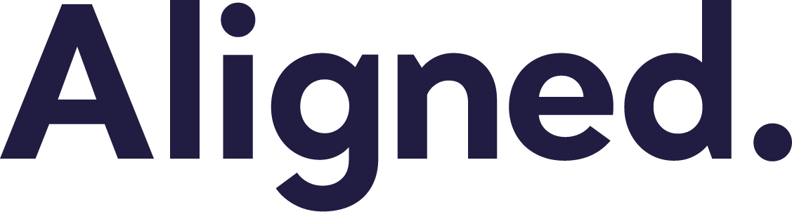 Aligned Agency